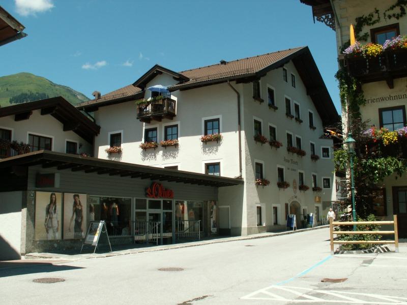 Haus Renate - Rauris