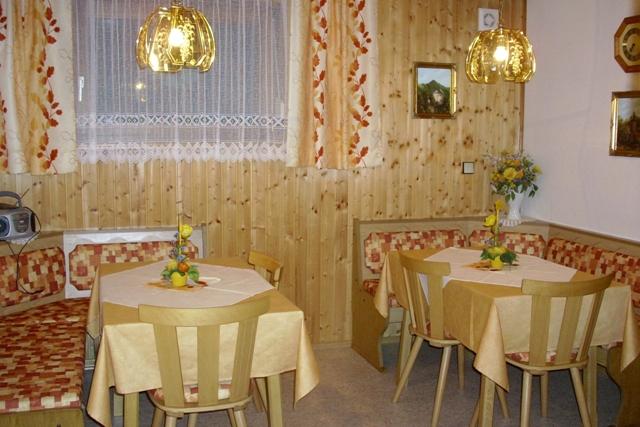 Apartmány Unterweger