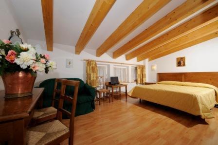 Hotel Sacro Cuore-CAVALESE