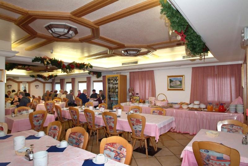 Hotel Montanara-Predazzo