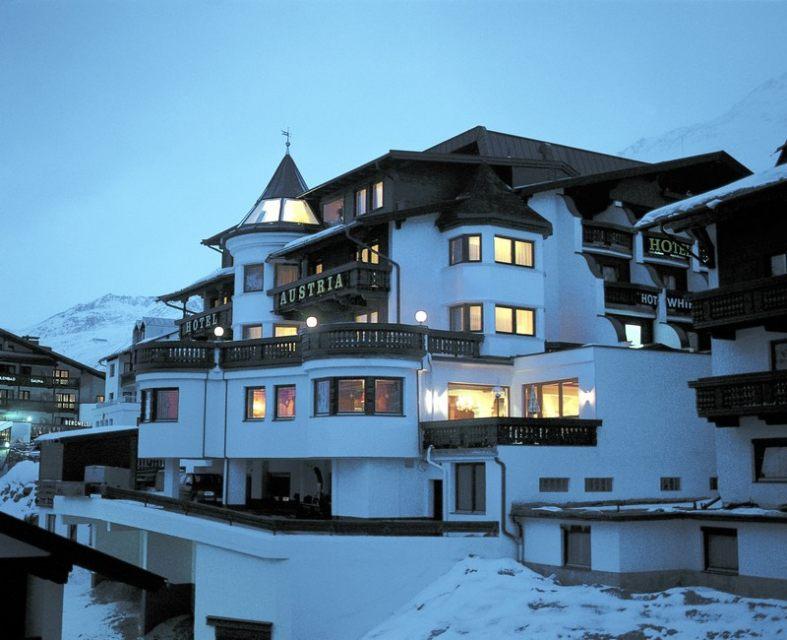 Hotel Austria&Bellevue