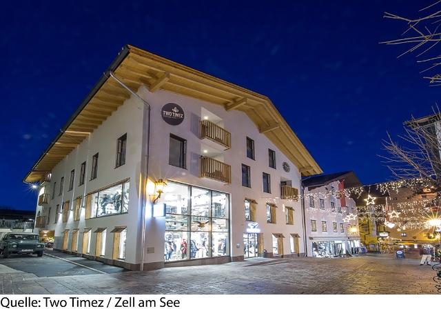 Hotel Two Timez