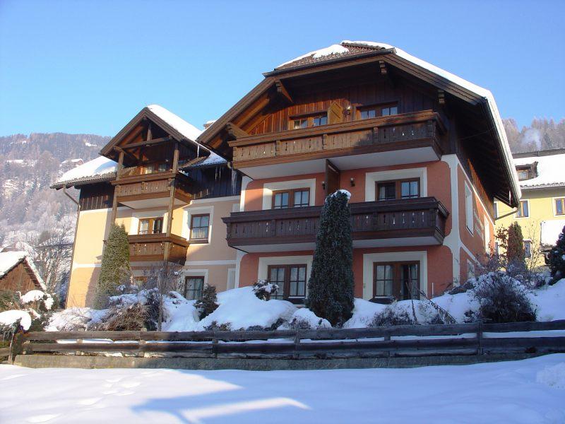 Apartmánový dům Könighaus