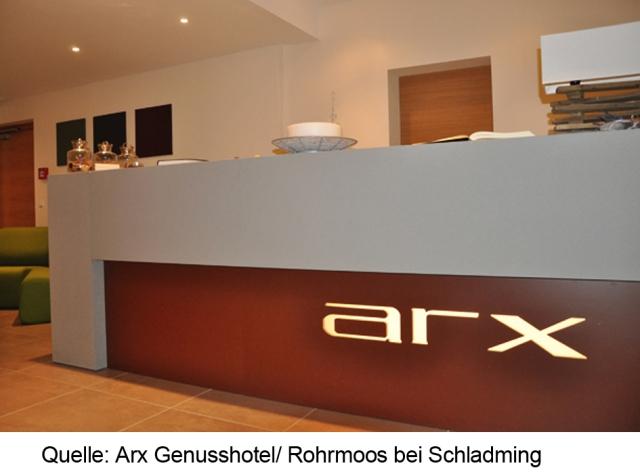 ARX Genusshotel
