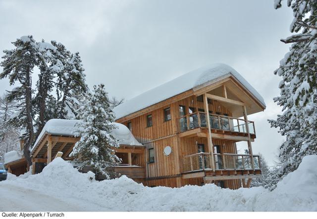 Skiopening Alpenpark Turrach