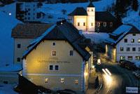Tauernhotel Wisenegg