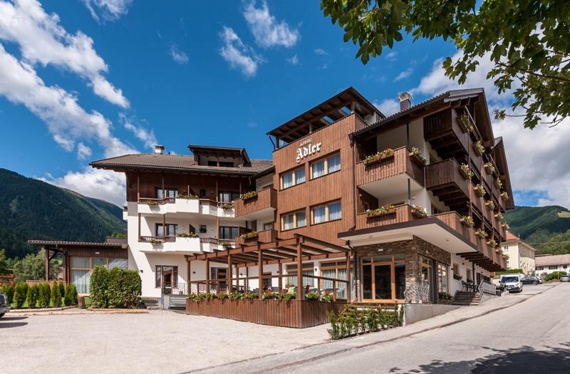 Hotel Adler Autentic