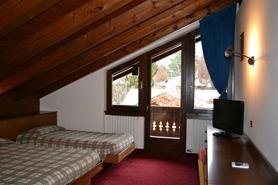 Hotel Binelli-PINZOLO