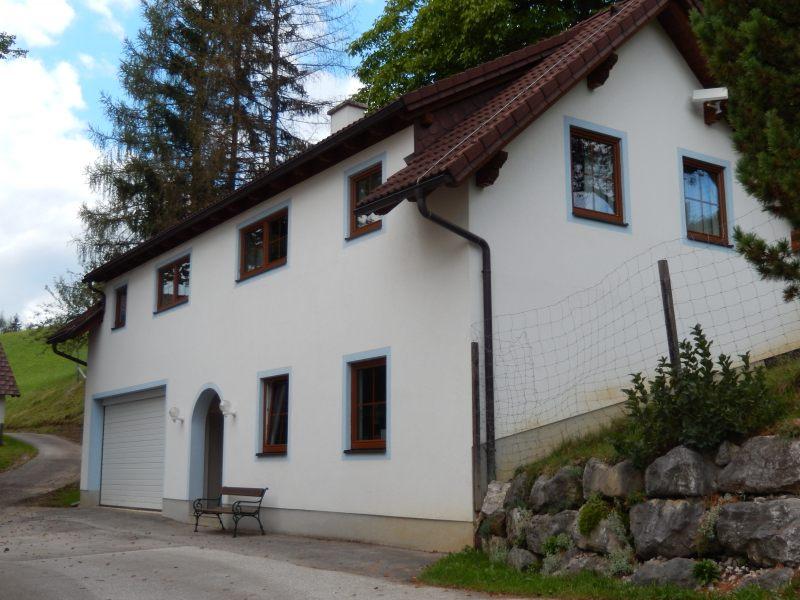 Apartmány Huttersberg