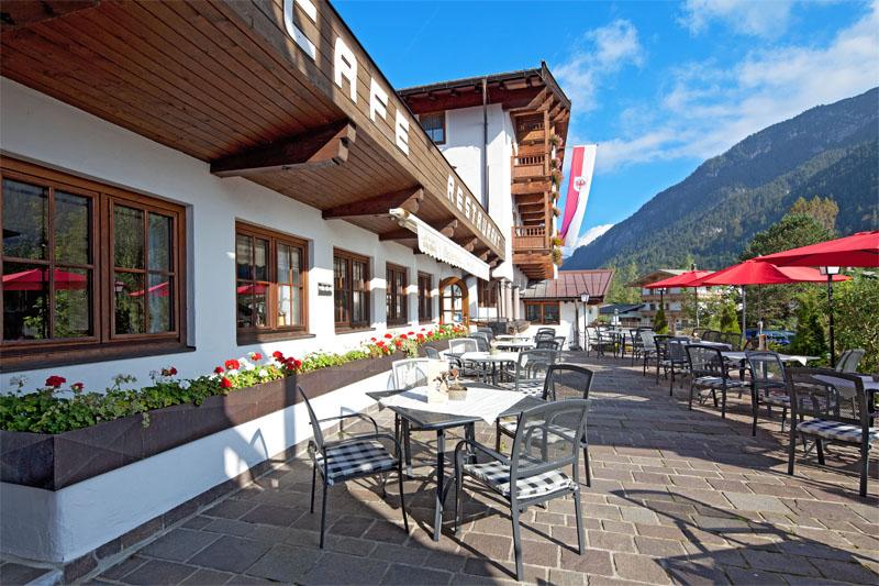 Hotel Pillerseehof + der Bräuwirt