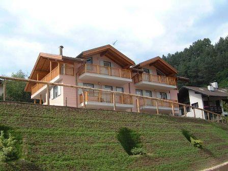Residence le Plejadi-CAVALESE