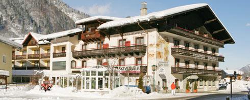 Hotel Römerhof - Fusch a.d.Glocknerstrasse