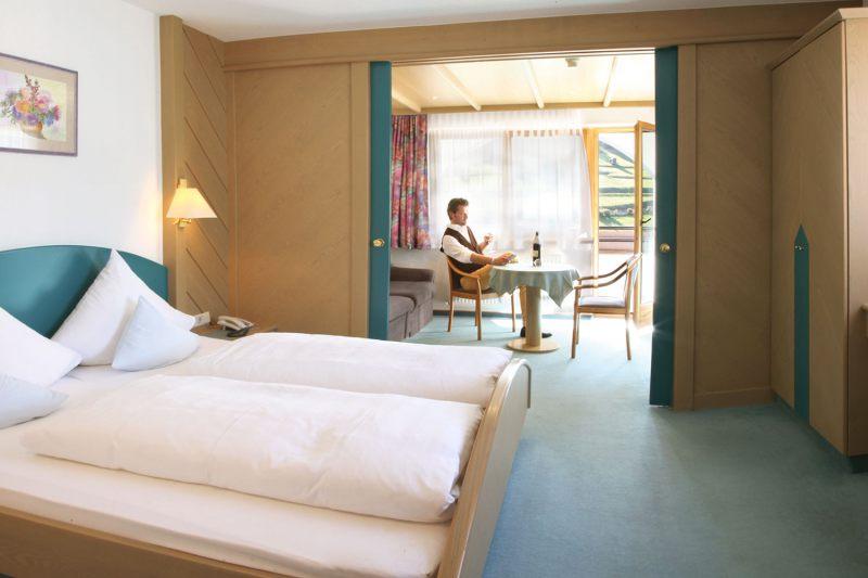 Hotel Bergblick - Nauders
