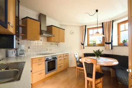 Apartmány a pokoje v Grossarltalu