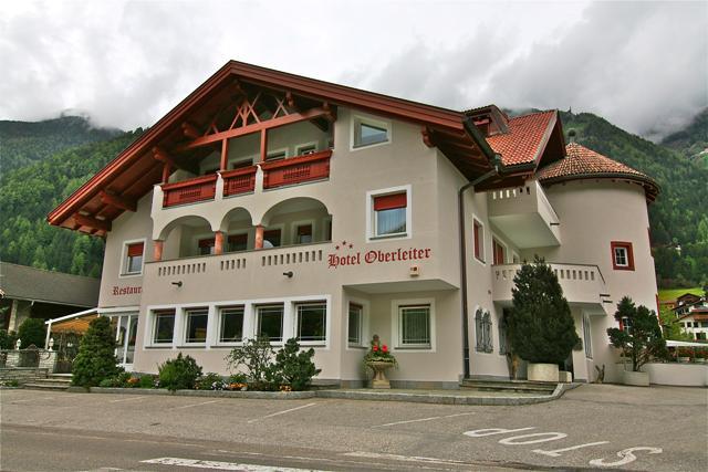 Hotel Oberleiter - VILLA OTTONE