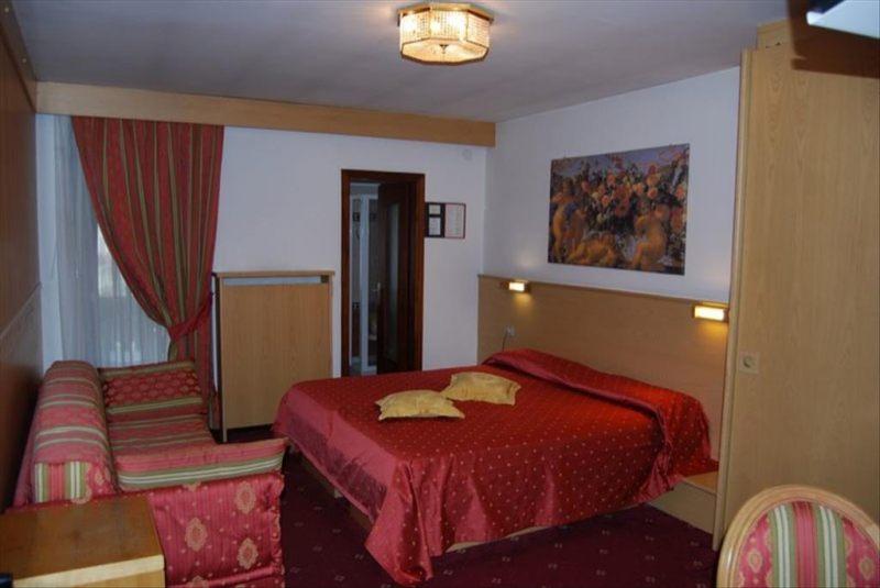 Hotel Corona Wellness - PINZOLO