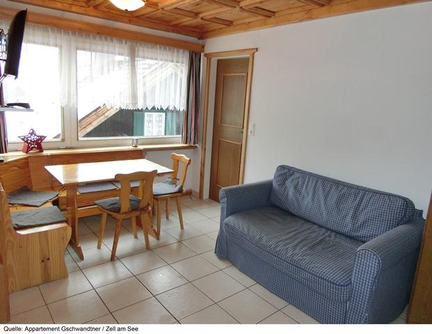 Appartement Gschwandtner
