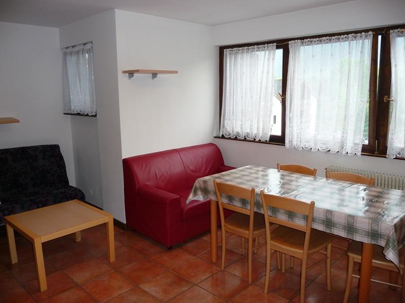 Aparthotel residence Des Alpes-CAVALESE
