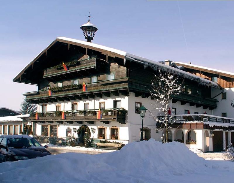 Hotel Kehlbachwirt - Niedernsill