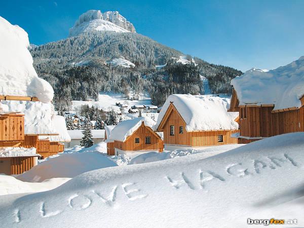 Hagan Lodge AlpenParks