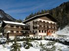 Hotel Alpino Plan