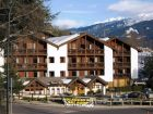 Aparthotel residence Des Alpes-CAVALESE