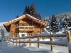 Chalet Lachtal GEI-STM