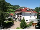 Hotel Pension Tiroler Adler