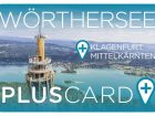 slevová karta Wörthersee Plus Card